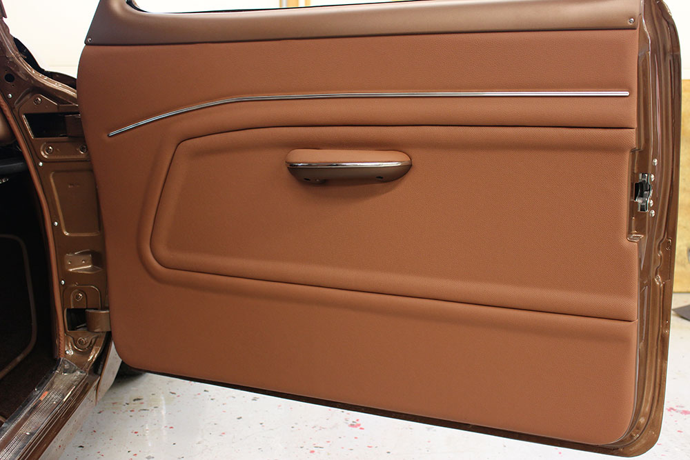 54 Chevy Custom Auto Upholstery Frederick MD